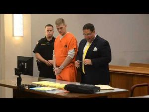 Steven L. Goff Pleads Guilty to Murder