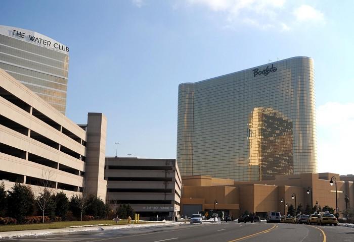 Borgata casino jobs atlantic city real casino slots for free