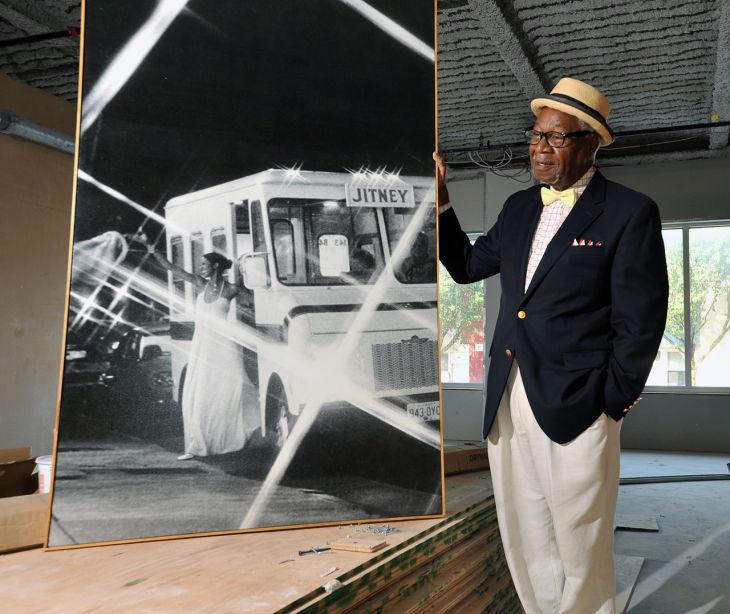 African American Heritage Museum