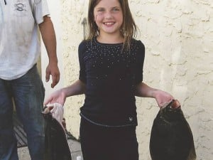 Shep on Fishing: McGinley family enjoying some great times on the water