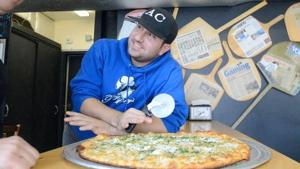 At The Shore pizza makes crabby debut