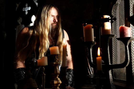 Wylde and Out: Black Label Society's Zakk Wylde rips whiners, hails Ozzy
