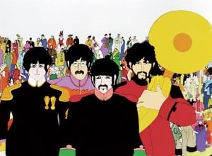 'Yellow Submarine' is back, even better