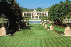 Garden, estate at Nemours in Delaware delights the senses