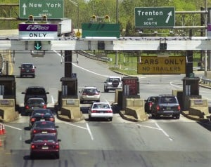 State comptroller motorists stuck with higher tolls as new jersey turnpike authority wastes for Garden state parkway missed toll