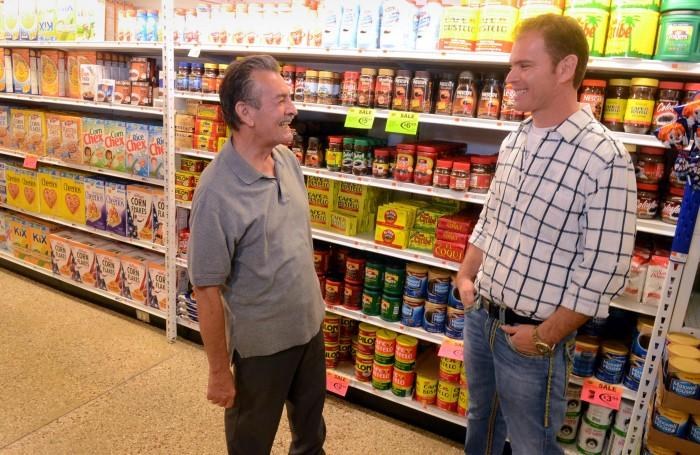 hispanic grocers