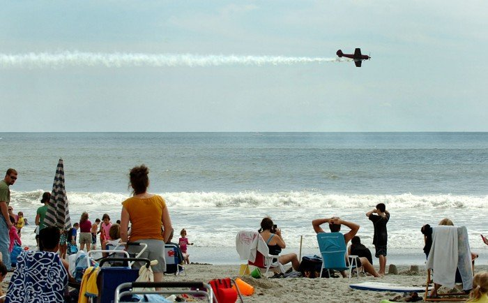 oc air show