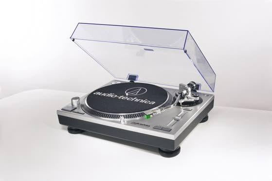Audio-Technica turntable is one of biggest bargains