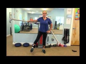 Your Workout: Cable Adductors
