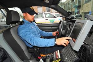 Vineland police UEZ