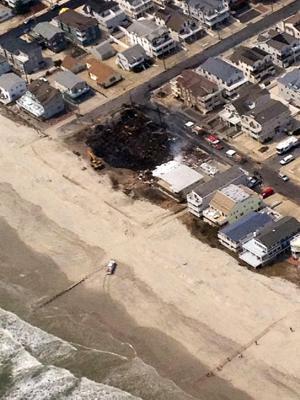 Sea Isle City Fire Folo
