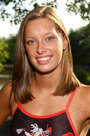 2012-13 Press Girls Swimming All-Stars