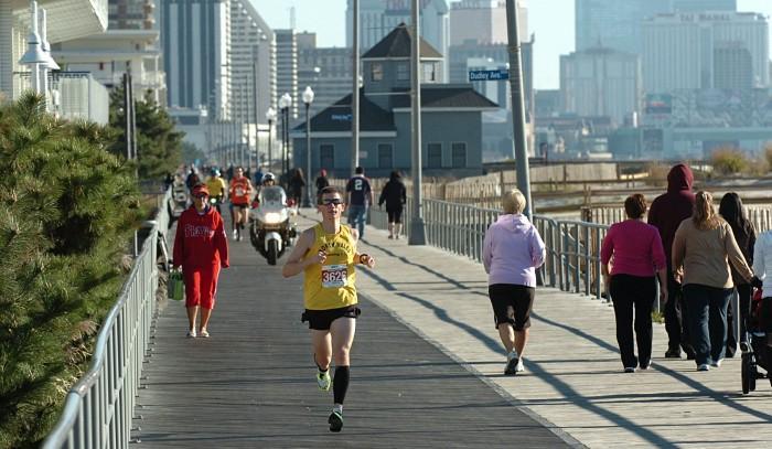 atlantic city marathon