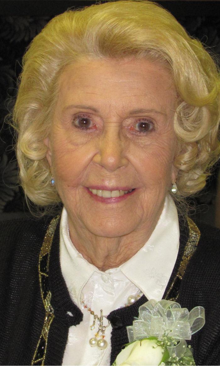 Goldie Wulderk