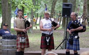 Celtic Festival at Historic Cold Spring Village