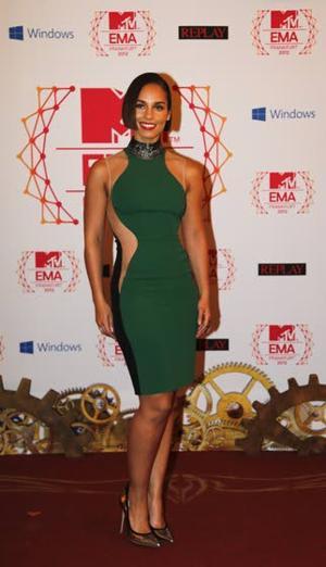 This week: Bobby Brown comes to Atlantic City, Lindsay Lohan plays Liz Taylor