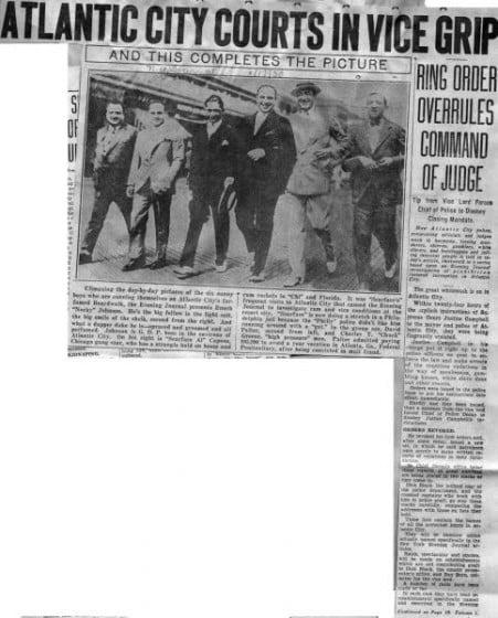 mob in atlantic city 1929