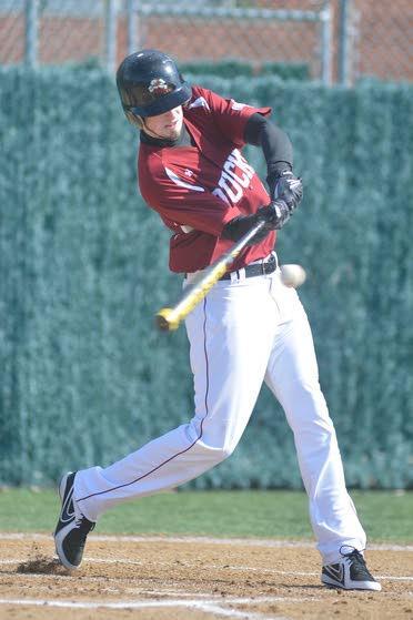 Baseball, brotherhood  bind Allen, Lowenstein
