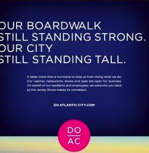 new ac ad