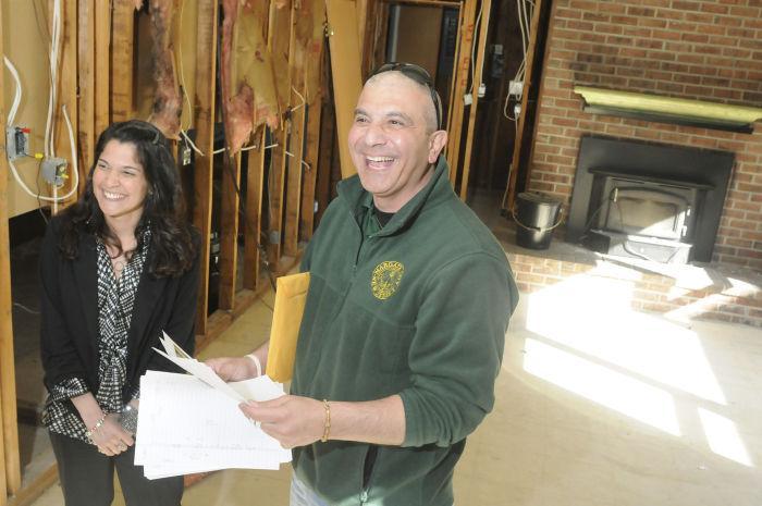 FHA home rehab loans