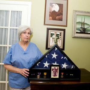 Palermo woman helping Post 524 flesh out stories of its namesakes
