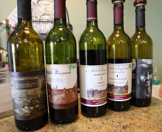 Cape wine festival focuses on the area's top vintages