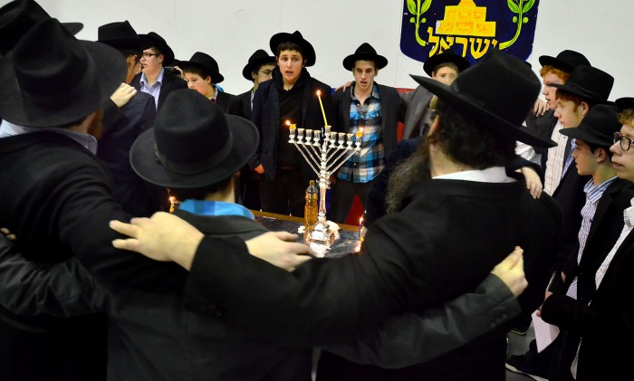 quaker city jewish personals A quaker organisation which received the nobel peace prize  the us-based jewish voice  told the independent the blacklist was merely an excuse to legally.