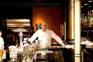 Iron Chef Zakarian opens pop-up restaurant in Borgata for weekend