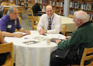 High school teacher, coach Doug Cervi taught study of Holocaust for 41 years