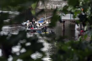 Police search for EHT man missing in Tuckahoe River