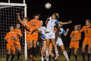 Lower Cape May and Middle soccer