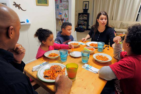 Feeding children a vegan diet a growing trend