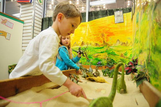 Jersey Shore Children's Museum needs new home as Shore Mall changes shape