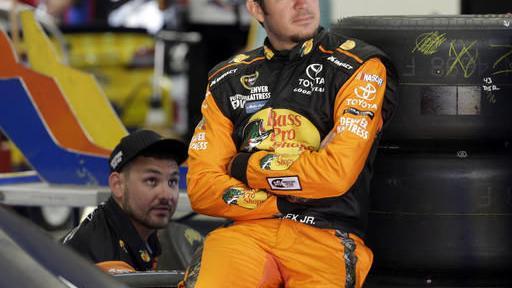 A look at Martin Truex Jr.'s 2016 NASCAR season