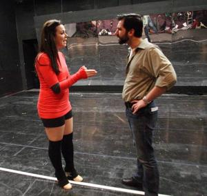 Broadway in HammontonEagle Theatre stages classic 'A Chorus Line'