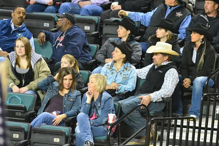 friday night rodeo