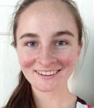 Girls basketball MVP: Kelsey Kruger, Cedar Creek