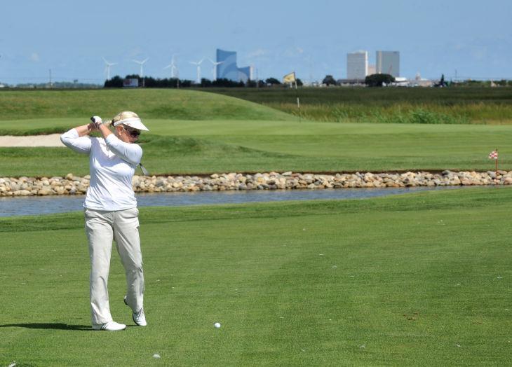 ATS Golf Linwood CC