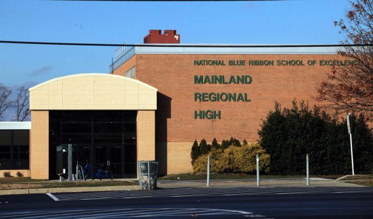 Mainland Regional icon