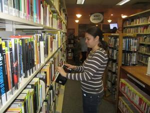 A.C. library adds Pronunciator  to its language-learning offerings