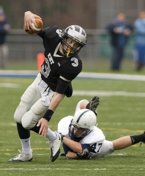 EHT football playoff