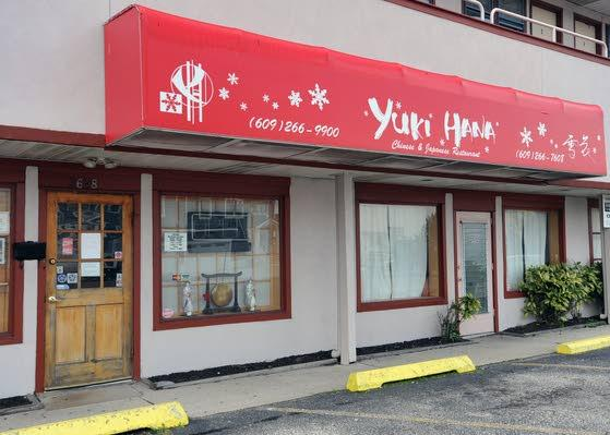 Yuki Hana serves the best of Chinese, Japanese cuisines