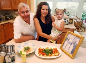Legacy Recipes: Atlantic City grandmother taught generations of her family to cook