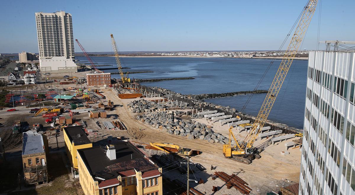 Atlantic Marine Construction Rhode Island