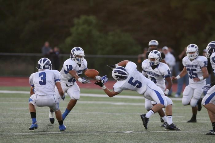 Egg Harbor Township vs Hammonton Football 90476.JPG