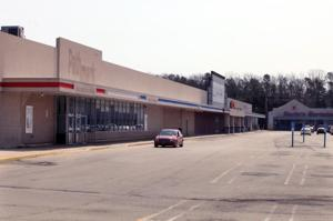 Filling Empty Shopping Centers