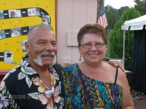 Nick and Linda Santana