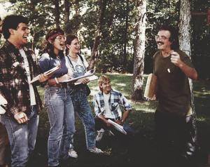 In their own words: Stockton alumni recall their time on campus