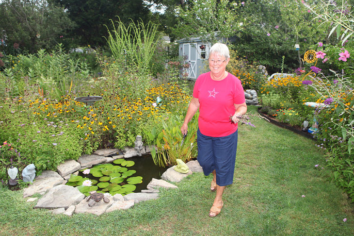 Green Thumb Garden Club Works To Draw Younger Fans To