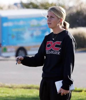 New coach has Ocean City girls soccer at the top of the Cape-Atlantic League